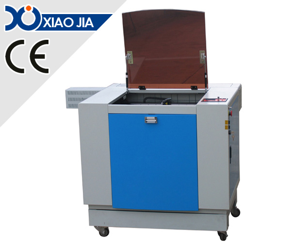 Laser Engraving and cutting machines XJ- 6040p