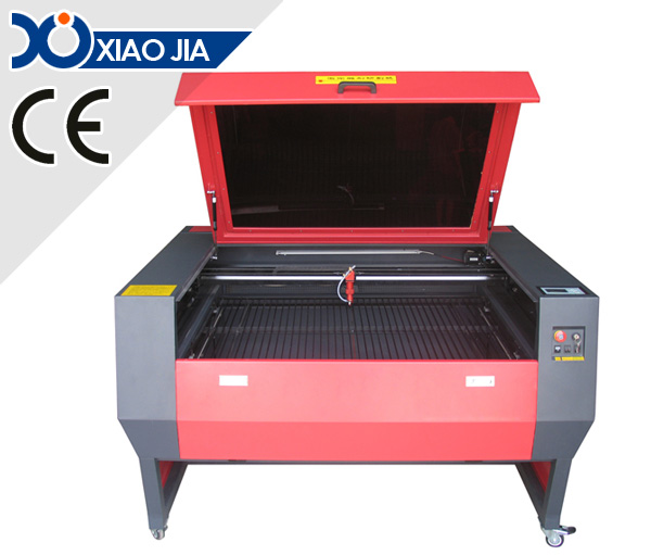 laser engraving and cutting machine XJ-1390