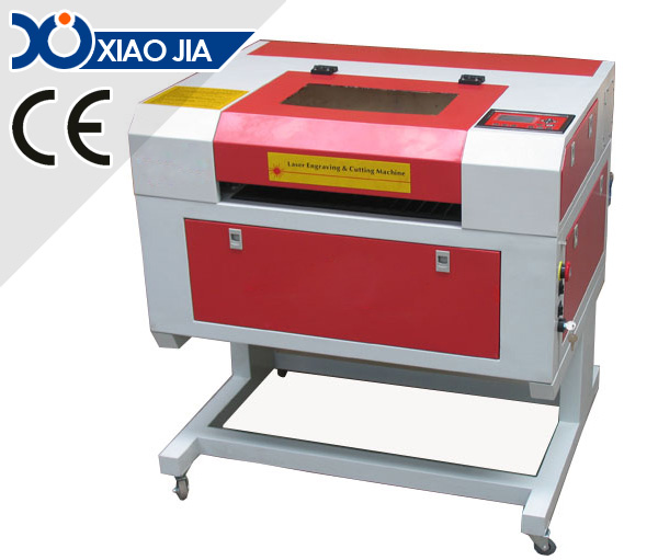 laser engraving and cutting machine  XJ-5030