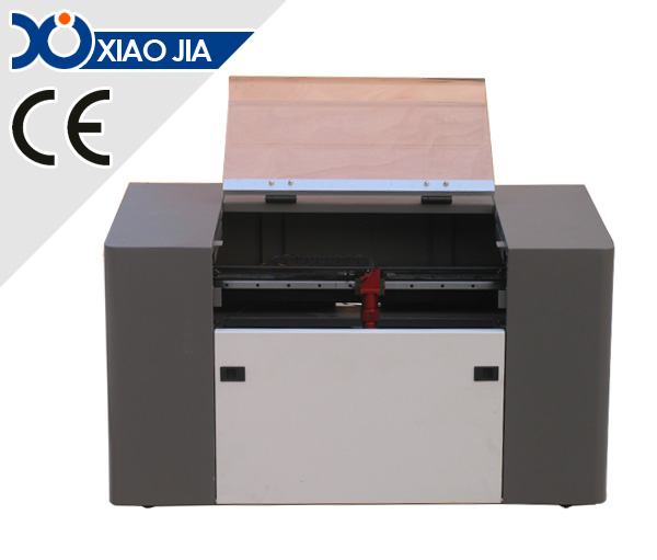 New Laser Engraving and Cutting Machine XJ-5030