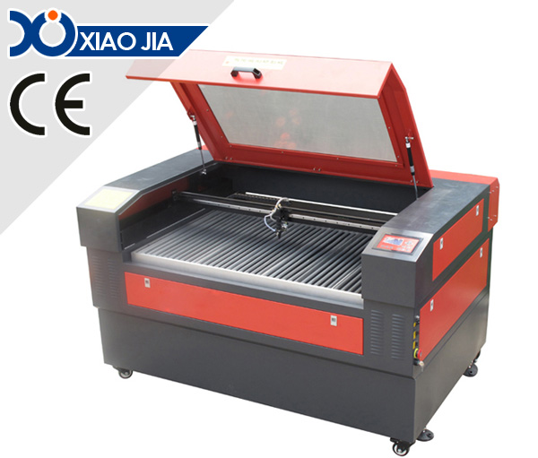 laser cutting machine XJ-1280p