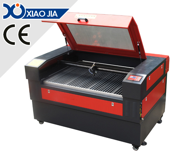 laser engraving and cutting machine XJ-1060P