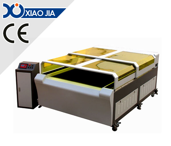 laser cutting machine XJ-1318