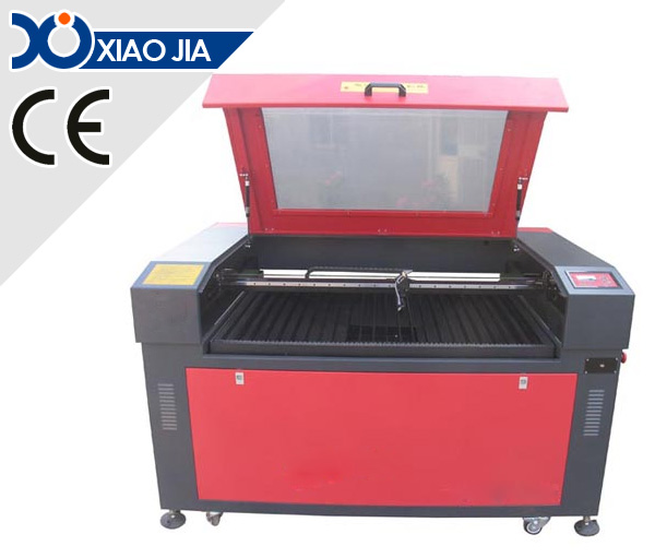 laser engraving and cutting machine XJ-1280S