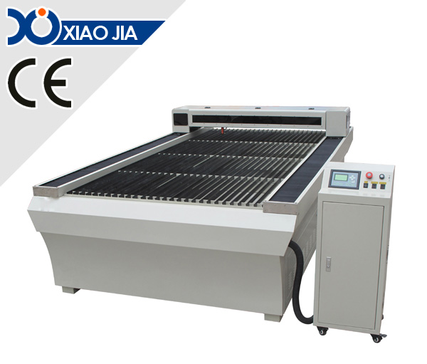 Ball Screw Laser Cutting Machine XJ1625-GSI280W
