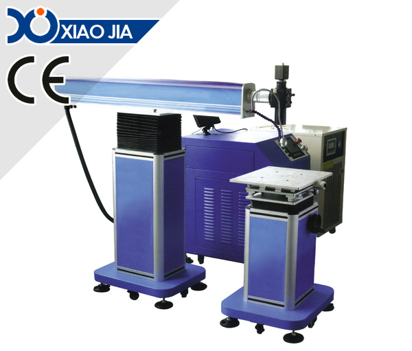 Professional Welding Machine for Advertising Words QL300-A