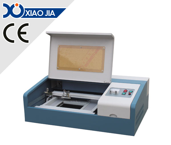 Laser Seal Engraving Machine XJ40