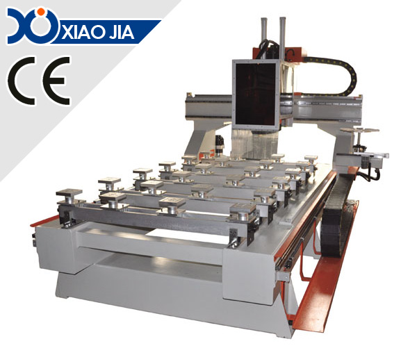 Woodworking Center XJ CAE-1325S