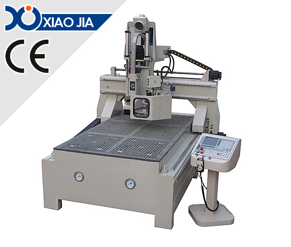 New woodworking machine XJ-1325