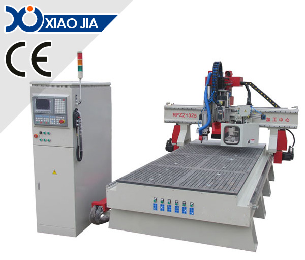 woodworking machine XJZZ-1325