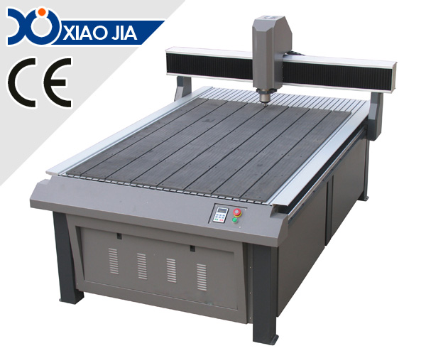 Advertising cnc router XJ-1218