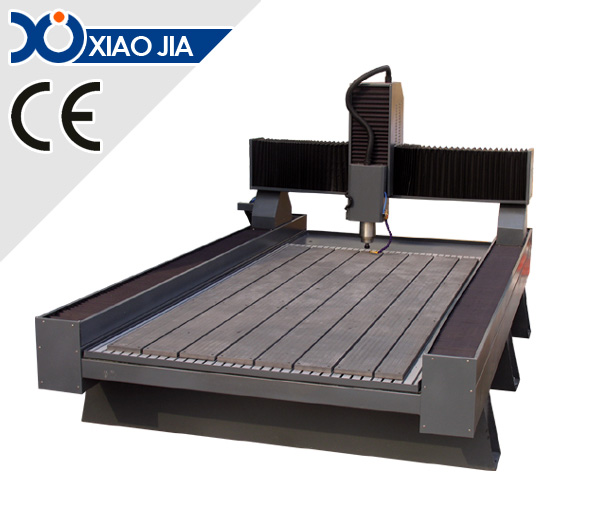 CNC Marble Router XJ-1224