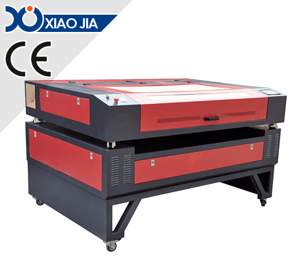 Marble laser engraving machine XJ1390