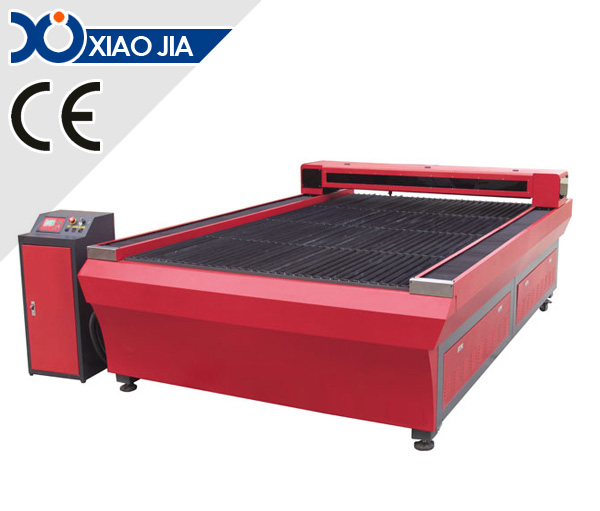 Belt and Ball screw laser engraving and cuting machine XJ1325