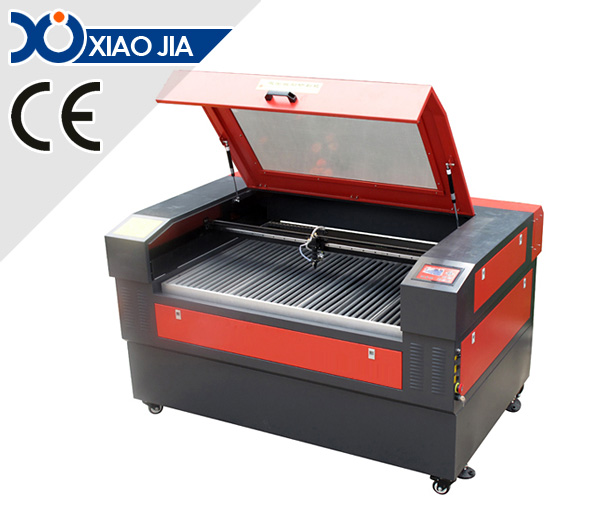 laser engraving and cutting mschine XJ-1290P
