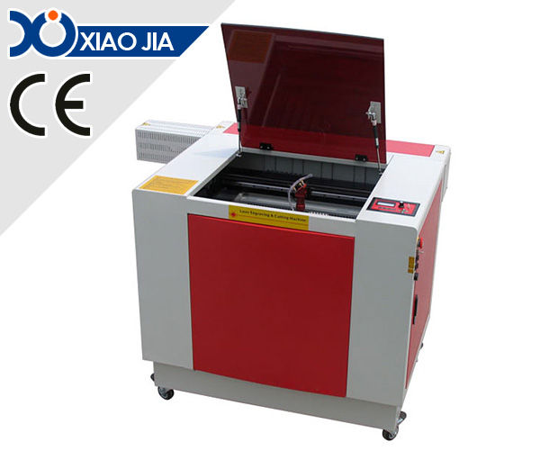 laser engraving and cutting machine XJ-6040H