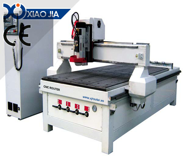 New type woodworking machine XJ1325 New ATC
