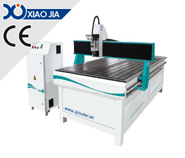 Advetising CNC Router XJ1224 New