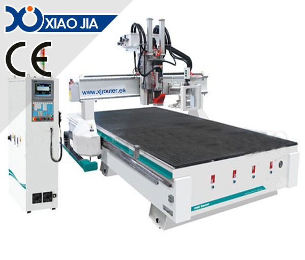 New type woodworking center XJ1325 ATC