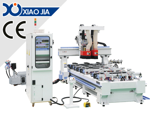 Woodworking CNC Router XJ CAE 1740