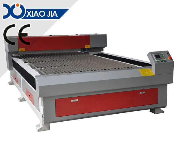 Industrial metal and nonmetallic Laser Cutting Machine XJ1325-H