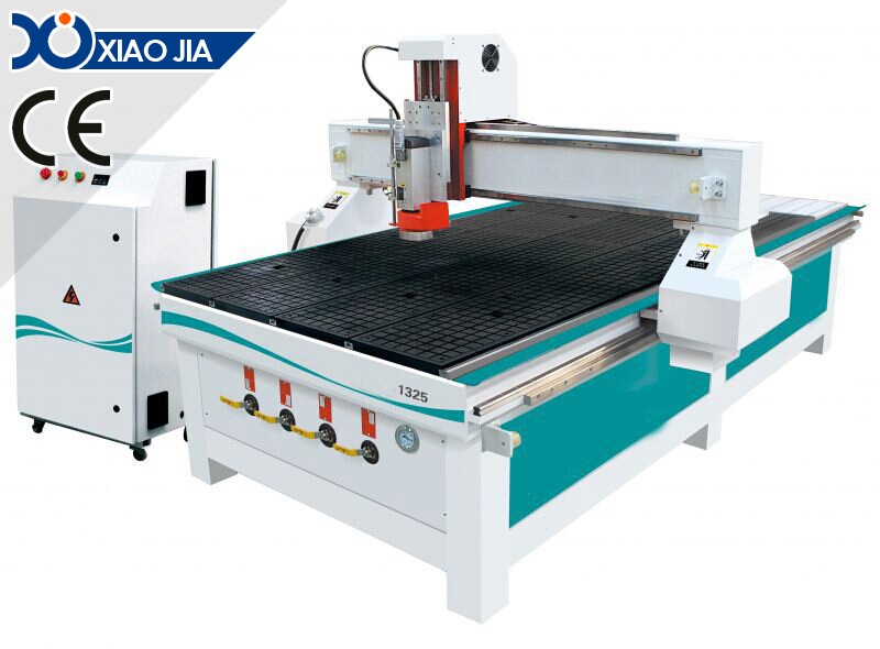 woodworking cnc router XJ-1325