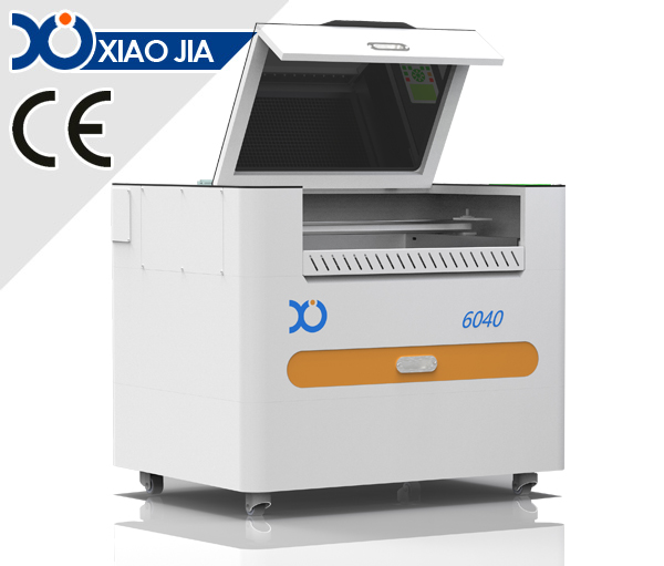 Laser Cutting and Carving Machine ETA 6040
